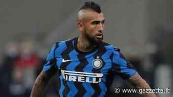 "Calciomercato Inter, nodo Vidal: ""America? Ho un contratto"""