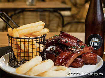 3 restaurants to dine at in Stanley Street, Richmond Hill - Eat Out