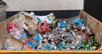 Wolverhampton nightclub owner bins £7k of booze after 'Freedom Day' delay - Birmingham Live