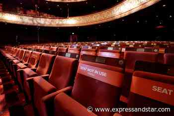 Wolverhampton Grand Theatre's chief executive 'extremely' disappointed by delay to easing locldown - expressandstar.com