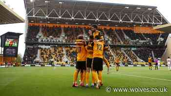 5 things to know | Premier League 2021/22 fixtures | Wolverhampton Wanderers FC - wolves.co.uk