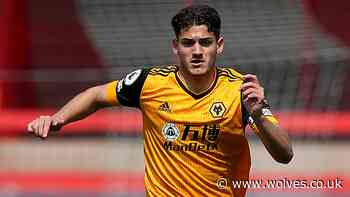 One to Eleven | Christian Marques | Wolverhampton Wanderers FC - wolves.co.uk