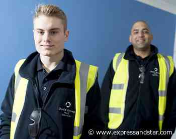 Two apprenticeships up for grabs with Dodd Group in Wolverhampton - expressandstar.com