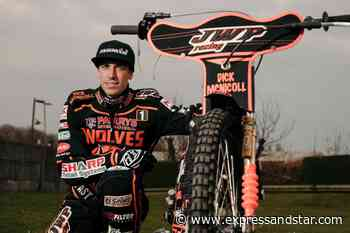 Wolverhampton Wolves riders to share skipper's work on road at Panthers - expressandstar.com
