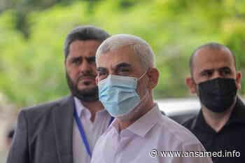Gaza: Hamas organises a 'ministerial' executive branch - Politics - ANSAMed - ANSAmed