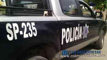 Localizan hombre acribillado al interior de un vehículo en el ejido Santa Rita - colimanoticias