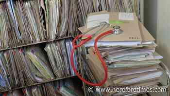 NHS data grab delay welcomed by Herefordshire health chief - Hereford Times