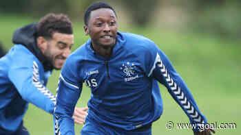 Sadiq: Babangida backs former Rangers forward for stardom