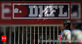 RBI bans DHFL from taking deposits under Piramal mgt
