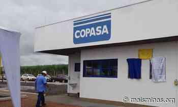 Copasa se manifesta sobre processo de licitação em Ouro Preto vencido pela Saneouro - Mais Minas