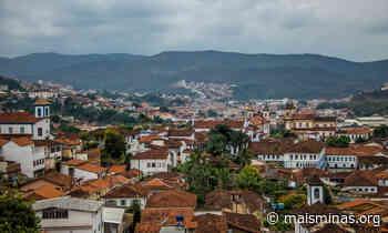 Semana em Mariana e Ouro Preto será sem chuvas e com temperaturas amenas, aponta previsão do tempo - Mais Minas