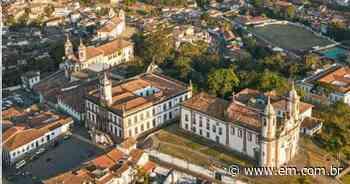 Para evitar onda roxa, prefeitura de Ouro Preto aumenta restrições - Estado de Minas