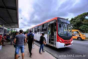 Linha Cruz das Almas/Ouro Preto terá itinerário modificado a partir deste sábado - TNH1