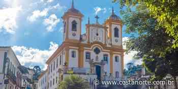Duas ideias de passeio em Ouro Preto - Jornal Costa Norte