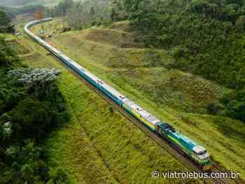 Decreto possibilita Trem Regional entre BH e Ouro Preto e linhas turísticas - Via Trolebus