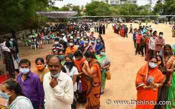 Coronavirus | Maharashtra adds big backlog of deaths - The Hindu