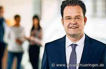 Gedankenspiele - Schipanski als Minister fürs Digitale im Gespräch - inSüdthüringen
