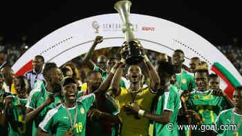 Senegal confirmed as 2021 Cosafa Cup guest participants
