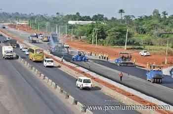 Lagos-Abeokuta Expressway: FRSC advises motorists on alternative routes to Sango-Ota - Premium Times