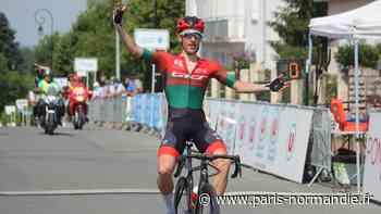 Cyclisme – N2: Hugo Théot (USSA Pavilly/Barentin) enfin récompensé - Paris-Normandie