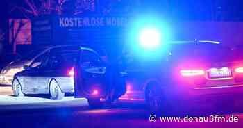 Geislingen: geklautes Fahrzeug erst nach 200km wiedergefunden | DONAU 3 FM - DONAU 3 FM