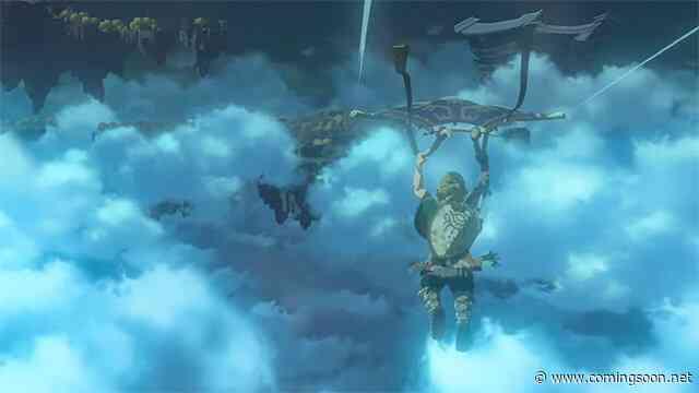 Zelda: Breath of the Wild 2 Release Window Announced In New Trailer