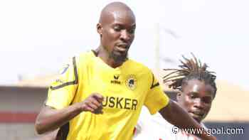 Matano: Tusker gave Posta Rangers 'a gift goal but we will not give up'