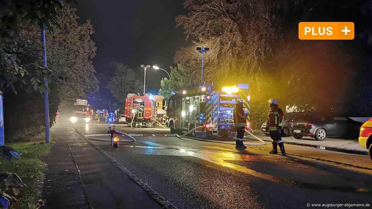 Greifenberger Brandstifterin erhält eine Freiheitsstrafe