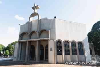 Santuário Nossa Senhora do Perpétuo Socorro celebra missa em louvor a Santo Antônio neste domingo - OBemdito