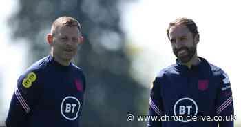 Graeme Jones is as important to Newcastle as Wilson or Saint-Maximin