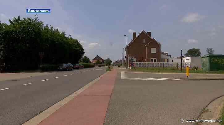 Inwoners Boutersem vragen veiligere fietsverbinding tussen Neervelp en Vertrijk