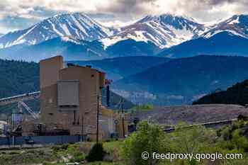 New Elk Coal commences coal mine operations in Colorado