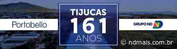 Aniversário de Tijucas | ND - ND