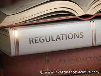 SEC faces backlash as it lays out regulatory agenda - Investment Executive