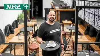 Dinslaken: Terrasse für noch mehr italienisches Lebensgefühl - NRZ