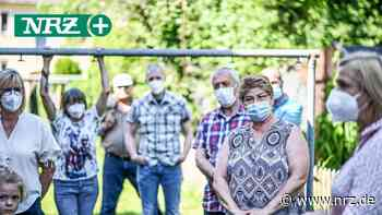 Dinslaken: Kleingärten müssen weichen - nur wenige Ausnahmen - NRZ
