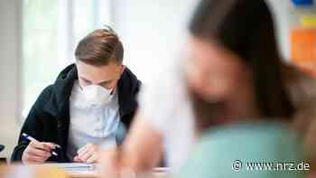 Hitze und Maske? Erste Schulen in Dinslaken geben Hitzefrei - NRZ