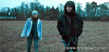 Katherine Isabelle in Irish Countryside Thriller 'The Green Sea' Trailer
