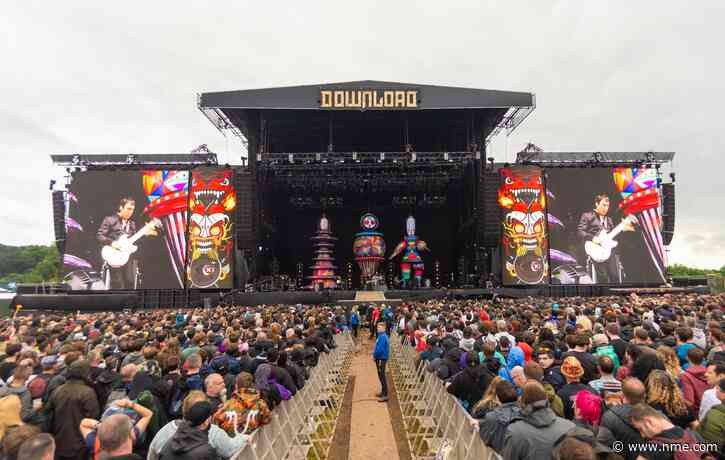 Here are the stage times and weather forecast for this weekend's Download pilot