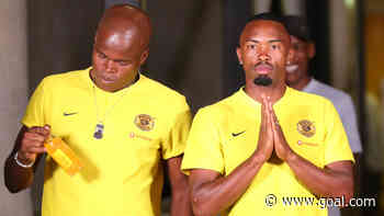 Current Kaizer Chiefs players who have previously played under Baxter