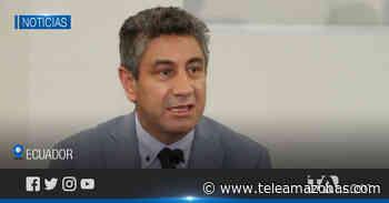 Destitución de Murillo sin sustento tras pronunciamiento del ministro de Trabajo - Teleamazonas
