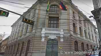 Caso Murillo: Gobierno recomienda a la Fiscalía coordinar acciones con Cancillería - Diario Pagina Siete