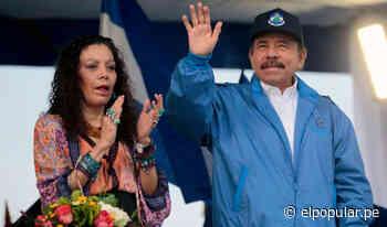 """Rosario Murillo, vicepresidenta de Nicaragua saluda a Castillo: """"Es una victoria que nos honra a todos"""" - ElPopular.pe"""