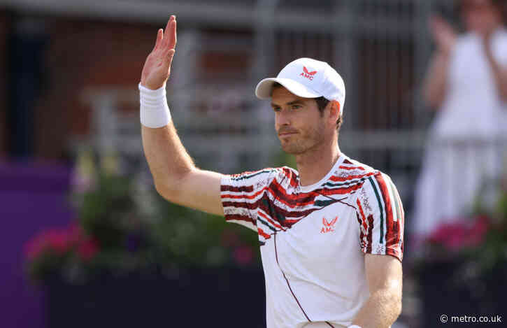 Andy Murray reveals he tells himself 'each match could be my last one'