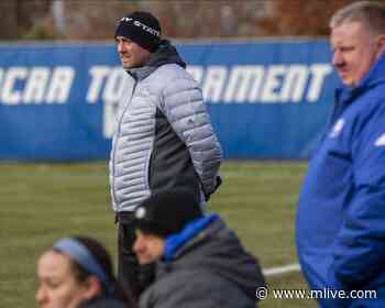 Michigan State hires Grand Valley coach Jeff Hosler to lead women's soccer team - MLive.com