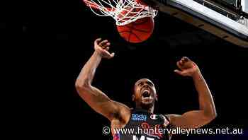 Melbourne Utd charge into NBL grand final - Hunter Valley News