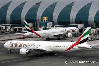 Aviation - Première en 30 ans, Emirates finit dans le rouge vif - lematin.ch