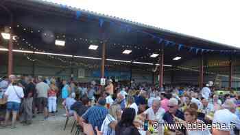 Montpezat-de-Quercy. Le festival Bleu Trompette dans le vif du sujet - ladepeche.fr