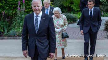 Après les retrouvailles, le G7 dans le vif du sujet - FRANCE 24