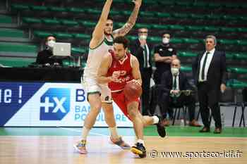 Basket – Jeep Elite (J34) – Nanterre réussit sa sortie, Boulogne-Levallois assuré du Top 8 - SportsCo IDF